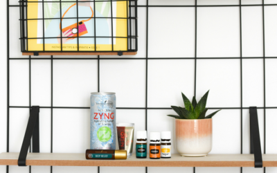 5 Essential oil tips to beat jet lag
